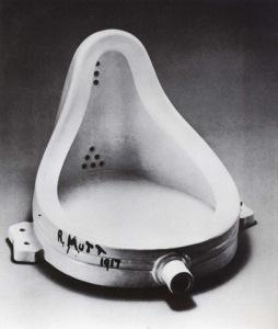 Marcel Duchamp[5]