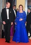 Vestido Jenny Packham que foi bordado por artesãs indianas