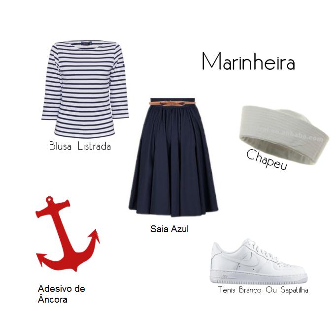 marinheira