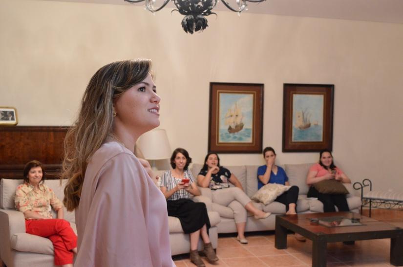 Encontro Miss Modéstia em SP: dignidade e beleza namoda